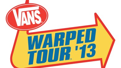 Photo of Vans Warped Tour 2013: Interview with Stephan Jacobs