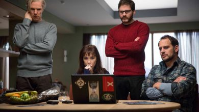 Photo of Film Review: The Fifth Estate