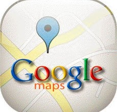 Photo of Google Maps: New Gmaps is Announced and Latitude is Discontinued