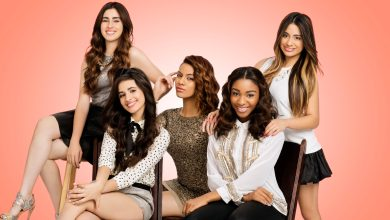 Photo of D23 Expo Highlights: Fifth Harmony Performs For Attendees
