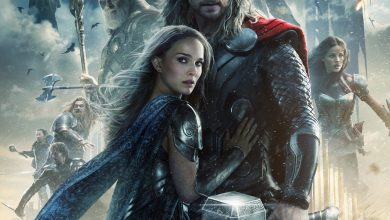Photo of First Look: Marvel Releases Newest Trailer For Thor: The Dark World