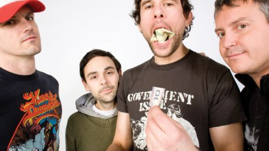 Photo of Propagandhi Celebrates 20th Anniversary with re-release of How to Clean Everything