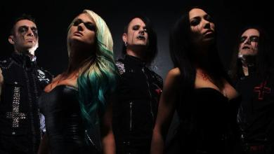 "Photo of BUTCHER BABIES Premiere ""Magnolia Blvd"" Music Video"