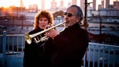 Photo of 7-TIME GRAMMY® WINNING JAZZ ICON HERB ALPERT IS STEPPIN' OUT