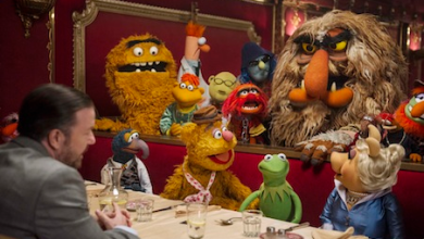 Photo of First Look: Disney's Muppets Most Wanted Trailer