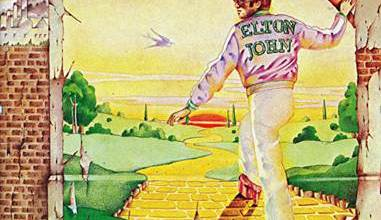 Photo of Elton John Goodbye Yellow Brick Road To Be Reissued