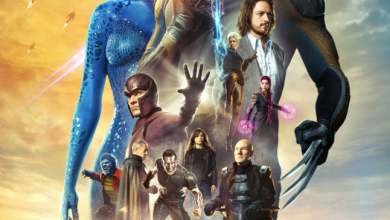 Photo of First Look: Fox Releases New Trailer For X-Men: Days of Future Past