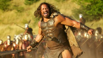 Photo of First Look: Paramount Pictures Release Second Trailer for Hercules