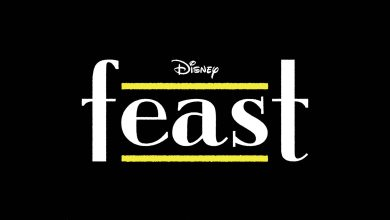 Photo of First Look: Disney's New Short, Feast