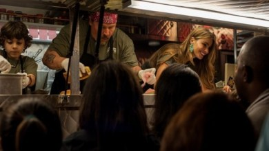 Photo of First Look: Jon Favreau's Chef