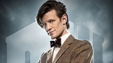 "Photo of MATT SMITH SET TO STAR IN PARAMOUNT PICTURES AND SKYDANCE PRODUCTIONS' ""TERMINATOR"" REBOOT"