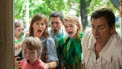 Photo of First Look: ALEXANDER AND THE TERRIBLE, HORRIBLE, NO GOOD, VERY BAD DAY