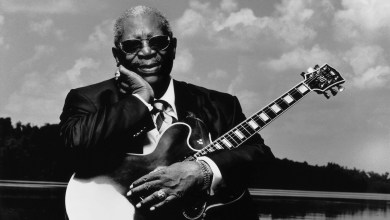 Photo of B.B. King – The Life of Riley Film Makes U.S. Debut In Theatres Nationwide, Starting May 21