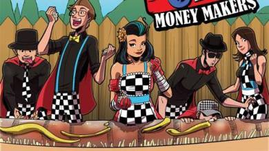 Photo of Beebs And Her Money Makers to Release 'Wurst Album Ever' on May 27