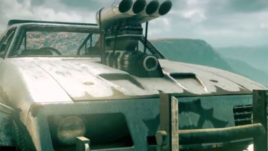 Photo of Mad Max is Back in the Magnum Opus Gameplay Trailer
