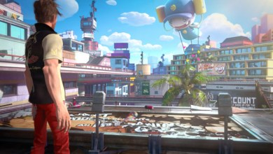 Photo of Get Your 1st Look at Sunset Overdrive – an Xbox One Exclusive