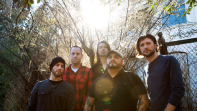 "Photo of Taking Back Sunday To Release 10"" Split  With The Used On September 9"