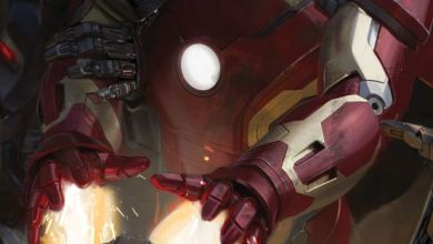 Photo of Comic-Con 2014: Marvel Studios Release Two Avengers: Age of Ultron Concept Art Posters