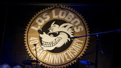 Photo of LOS LOBOS TO BE HONORED WITH  THE LATIN RECORDING ACADEMY®  LIFETIME ACHIEVEMENT AWARD