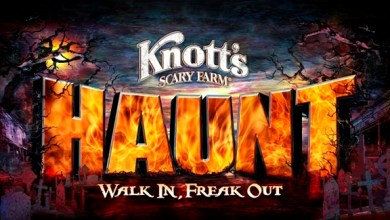 Photo of Knott's Scary Farm Unveiling of New Halloween Mazes