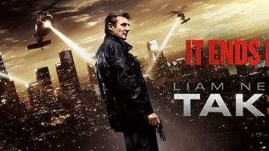 Photo of First Look: Taken 3