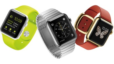 Photo of Apple Unveils Highly Anticipated Apple Watch