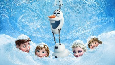 Photo of Walt Disney Animation Studios Announces the Return of Frozen Characters
