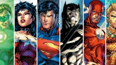 Photo of Warner Bros DC Comics Have Announced Full DC Universe Movie Slate