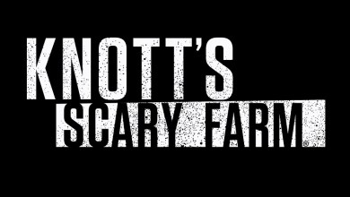 Photo of Webisode: On Location Knott's Scary Farm 2014 Opening