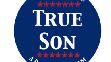 Photo of Film Review: True Son