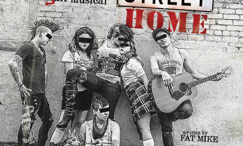 Fat Mike Home Street Home