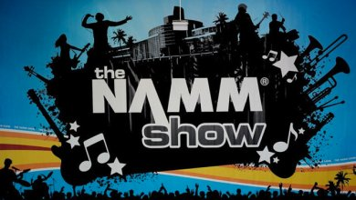 Photo of The Music Community Comes To Anaheim For NAMM 2015