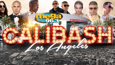 Photo of Calibash 2015 – The Hottest Latino Music Artists come to L.A. 'Que No Pare La Fiesta, Don't Stop The Party'