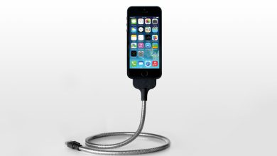 Photo of Une Bobine: Smart Cable for Your Smart Phone