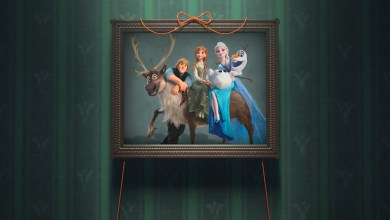 Photo of Special First Look and Images From Frozen Fever Released