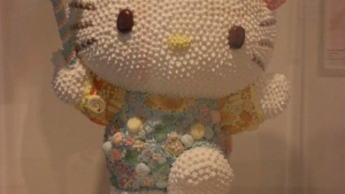 Photo of The Supercute Universe of Hello Kitty to debut at Universal theme parks