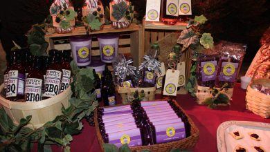 Photo of Knott's Boysenberry Festival Returns and Introduces a New Lineup of Tasty Boysenberry Treats