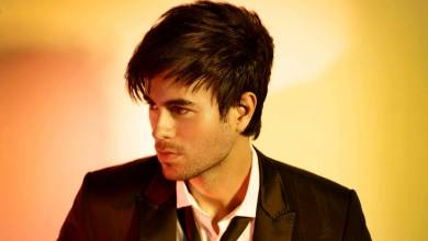 Photo of Enrique Iglesias Announces Scholarship For Latin Music Hopefuls