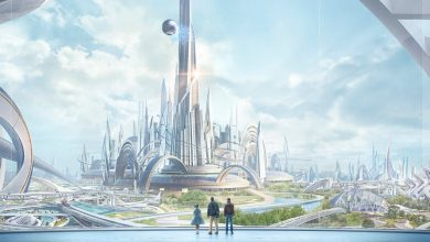 Photo of First Look: New Trailer For Tomorrowland and a Special IMAX Sneak Peek