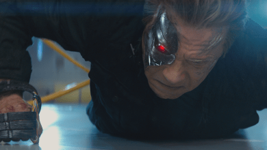 Photo of First Look: Paramount Releases Terminator Genisys Trailer