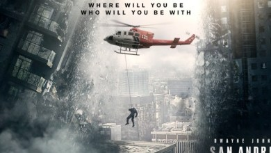 Photo of Film Review: This film is a bit shaky 'San Andreas'