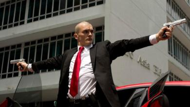 Photo of First Look/Primera Vista: Hitman: Agent 47