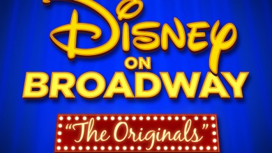 "Photo of D23 Expo To Feature Disney on Broadway ""The Originals"""