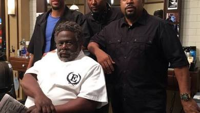 Photo of Barbershop 3 Making A Comeback Next Year