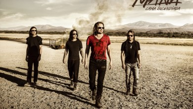 "Photo of Maná: ""Cama Incendiada"" Tour"