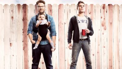 Photo of Universal Pictures Announces Sequel To Neighbors To Open May 20, 2016