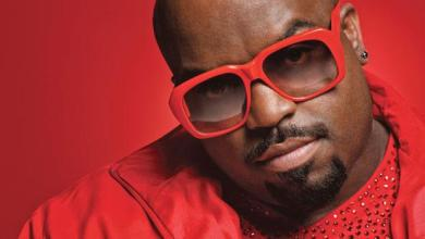 Photo of CEELO GREEN RETURNS WITH VISIONARY NEW SINGLE & VIDEO