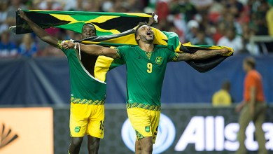 Photo of Jamaica stuns U.S. in Gold Cup semifinals