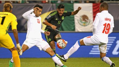 Photo of Gold Cup: Mexico Defeats Cuba 6-0 At Soldier Field