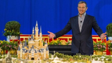 Photo of Disney Shows Off Themed Lands From Upcoming Shanghai Disneyland